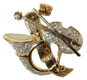 Violin and French Horn